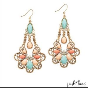 Park Lane 'Kristin' Pendant Earrings